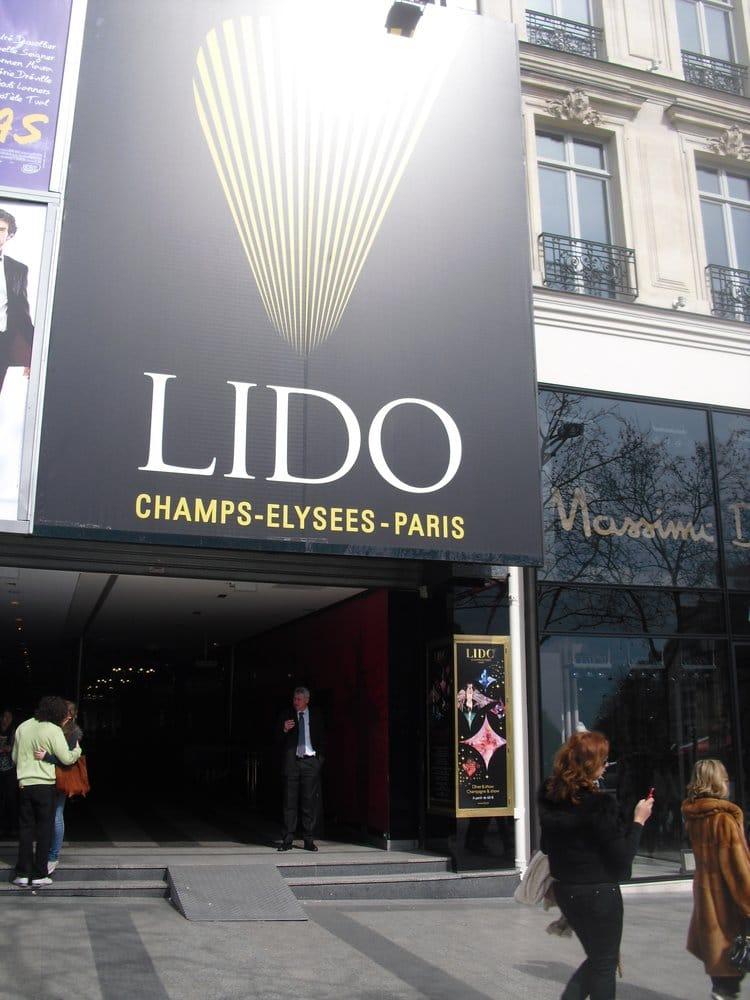 Photos For Le Lido