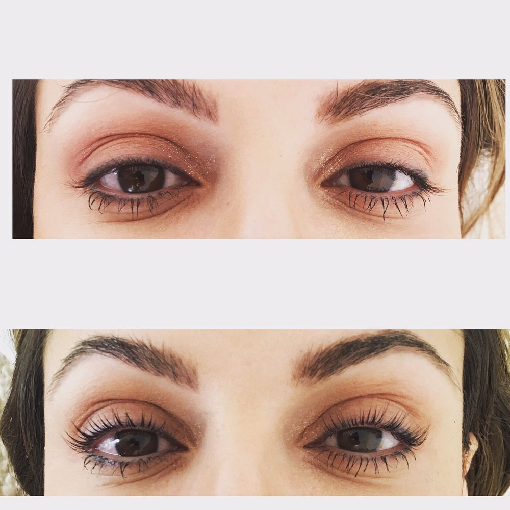 Glow Lashes&Beauty: 5260 S Hulen St, Fort Worth, TX