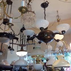 Antiken lampen lighting fixtures equipment for Berliner lampen