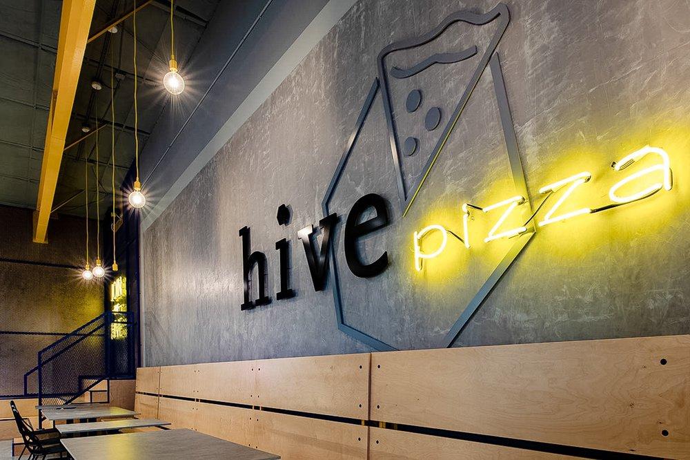 Hive Pizza: 6166 Siegen Ln, Baton Rouge, LA