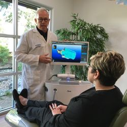 Photo Of Utica Dental Tulsa Ok United States Dr Hinkle Helping
