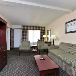 Good Photo Of Clarion Hotel Central   Richmond, VA, United States. King Suite