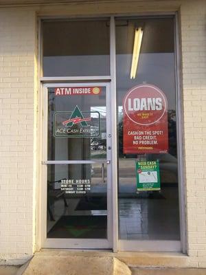 Paycheck Loans 1409 Eagle Dr Ruston, LA Check Cashing Service - MapQuest