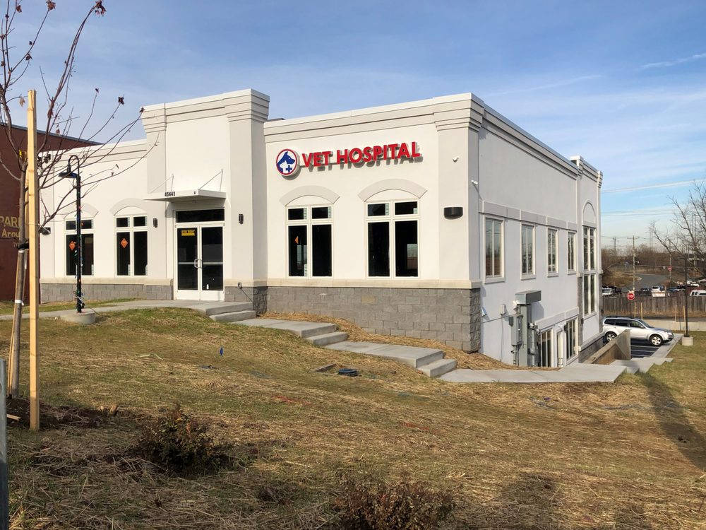 Church Road Animal Hospital: 45441 Ruritan Cir, Sterling, VA