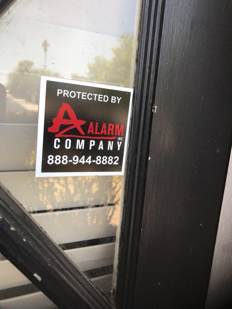AZ Alarm Company