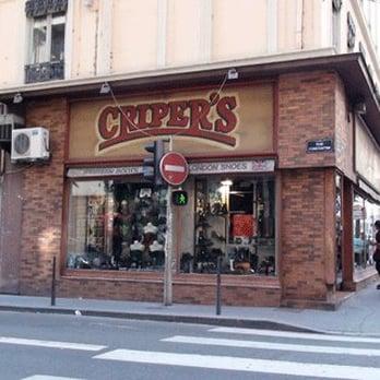 criper s 12 avis magasins de chaussures 4 rue lanterne terreaux lyon num ro de. Black Bedroom Furniture Sets. Home Design Ideas