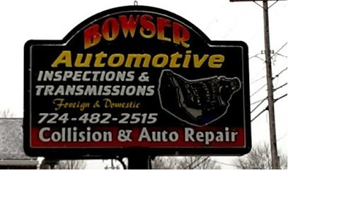 Bowser Automotive: 301 Meridian Rd, Meridian, PA