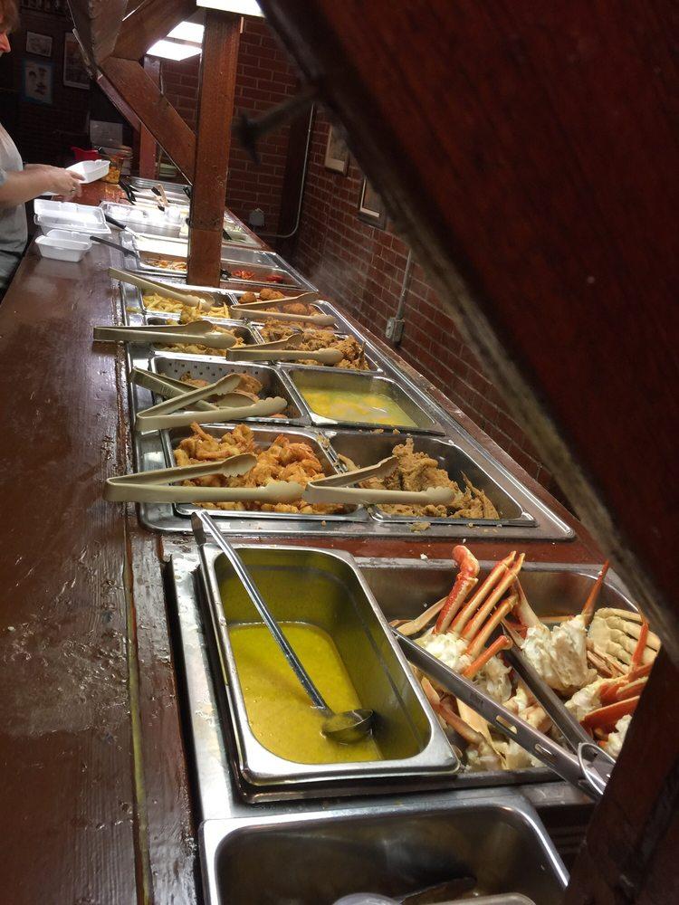 Angie's Steak & Seafood: 1961 Wrens Hwy, Thomson, GA