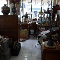 Victoria Antiquites Antiquaires 80 Rue De Charonne Ledru Rollin