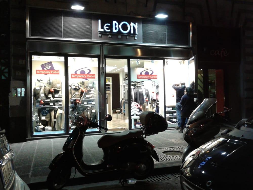 Le Bon