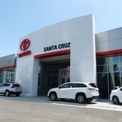 Santa Cruz Toyota >> Toyota Of Santa Cruz 37 Photos 358 Reviews Car Dealers 4200