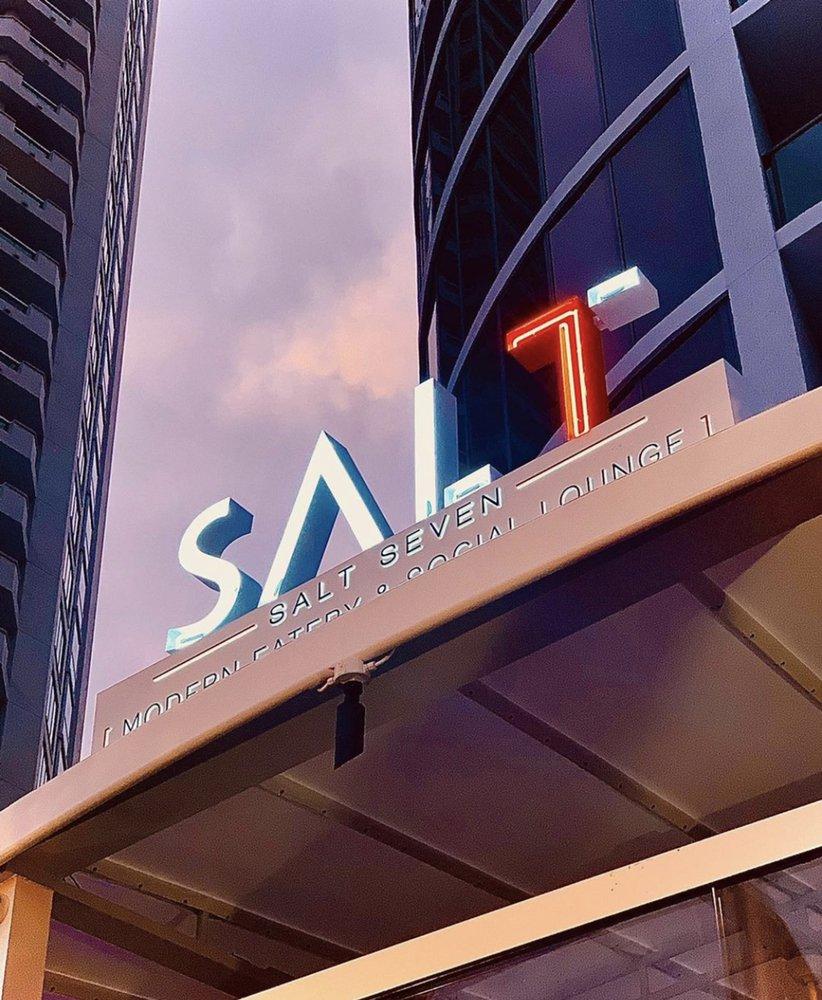 SALT7: 500 E Las Olas Blvd, Fort Lauderdale, FL