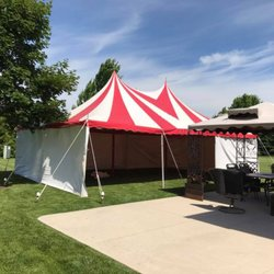 Photo Of Fond Du Lac Tent Awning