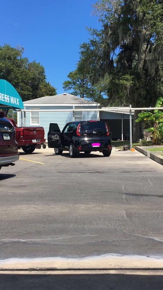 Jacksonville Car Wash Beach Blvd