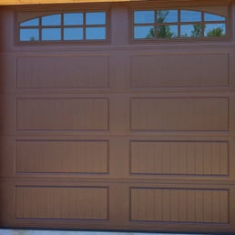 Photo of Accurate Door Company - Fall Branch TN United States  sc 1 st  Yelp & Accurate Door Company - Garage Door Services - 18220 Horton Hwy ...