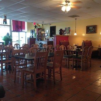 El Parian Mexican Restaurant Virginia Beach Va