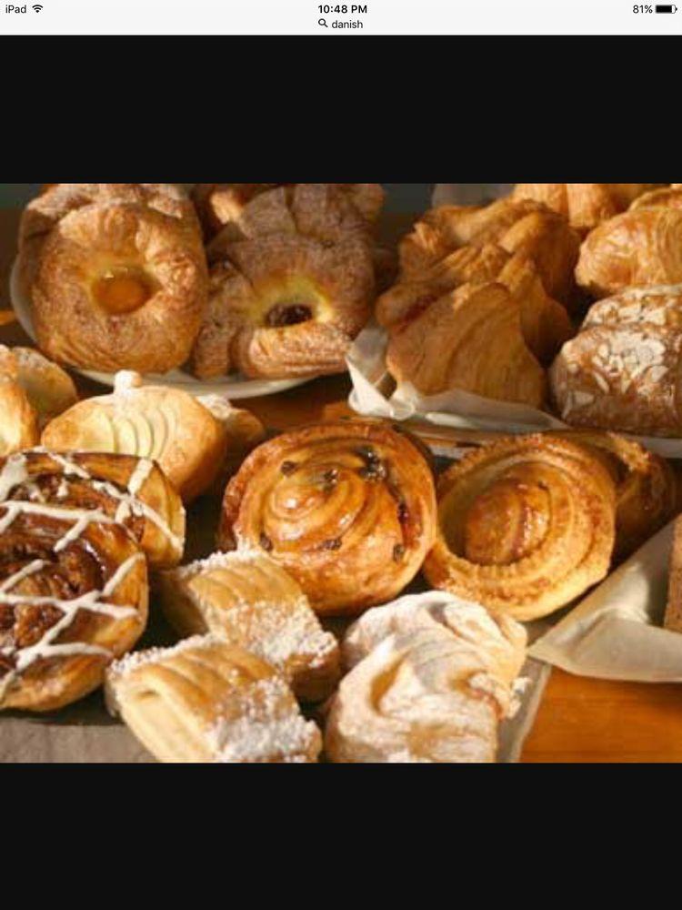 Teddy S Cafe Breakfast Menu
