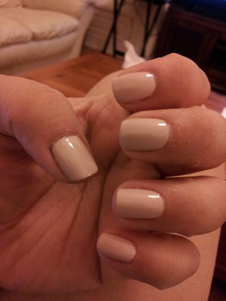 Essie barefoot and topless - Yelp