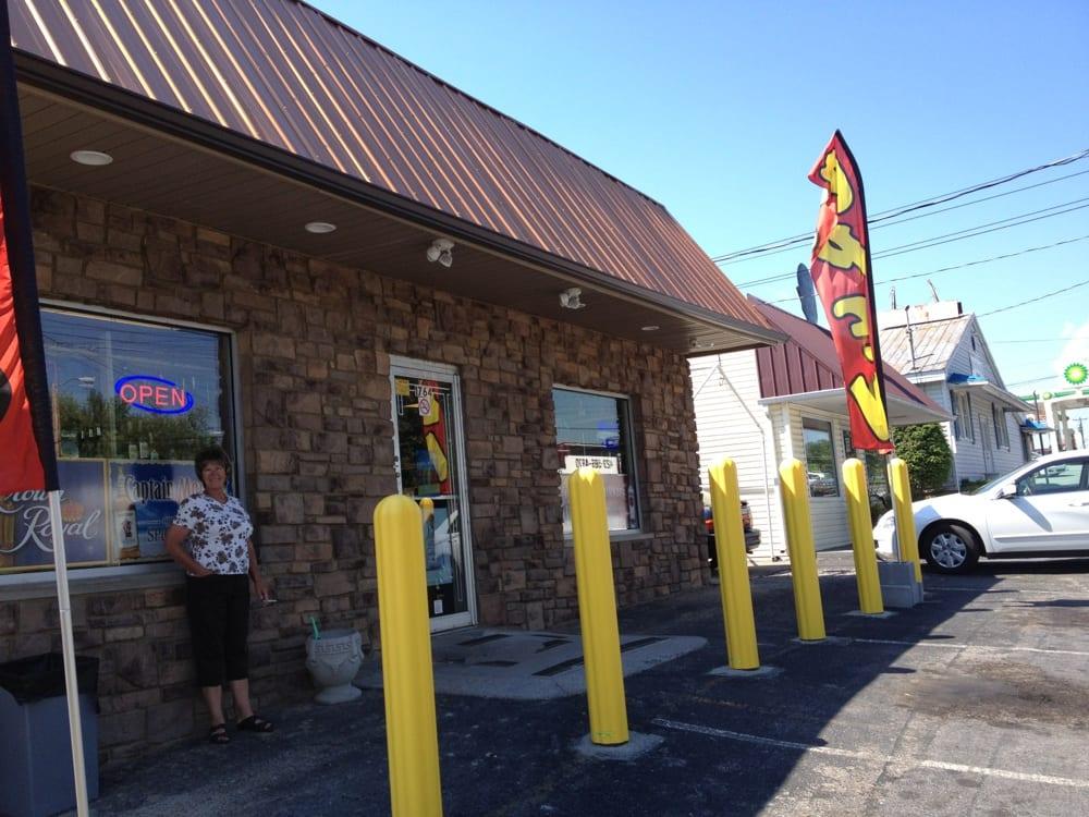 T & T Package Store: 1764 Buffalo Trl, Morristown, TN