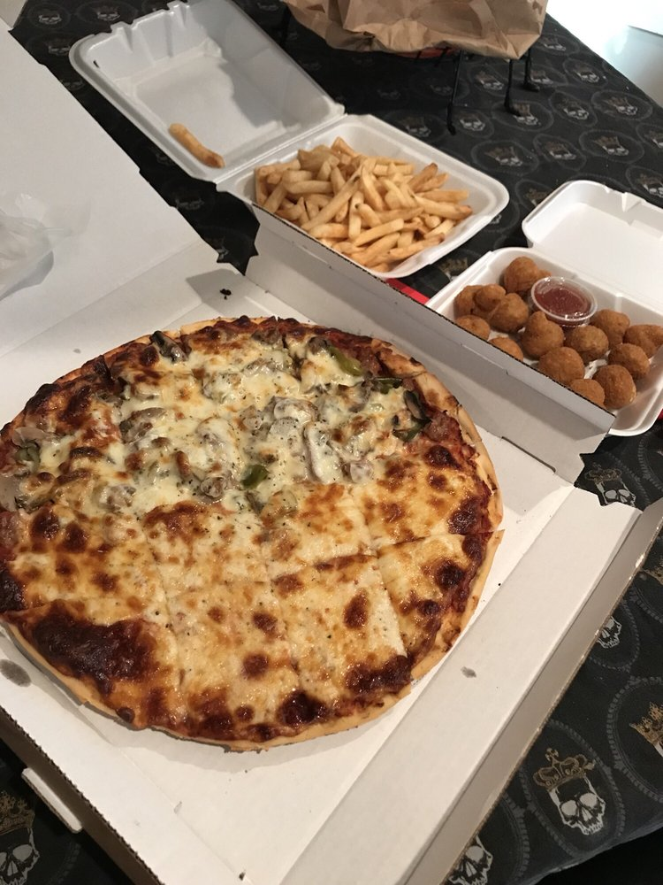 Palermo's Pizza: 1522 Indianapolis Blvd, Whiting, IN
