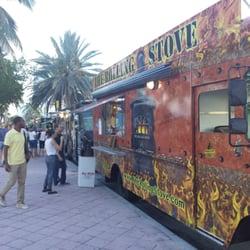 Miami Beach Food Truck Music Fest 27 Photos Festivals