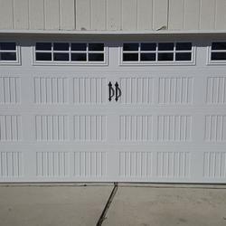 Lovely Garage Doors Boise Idaho
