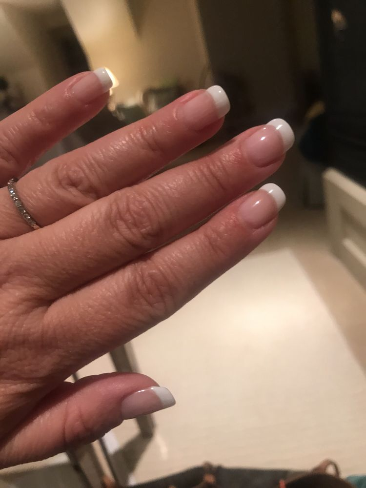 Aksarben Nails: 6722 Frances St, Omaha, NE