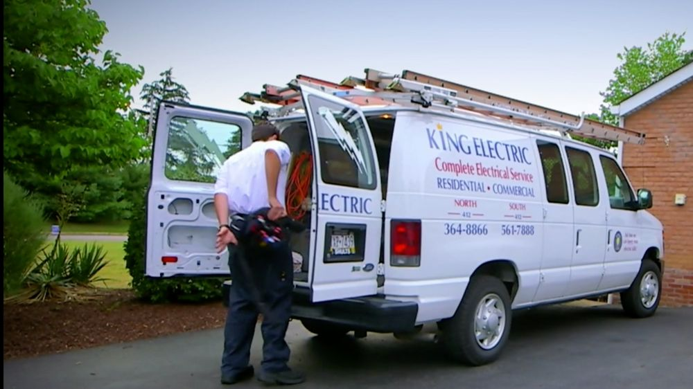 King Electric Service: 5300 Perrysville Rd, Pittsburgh, PA