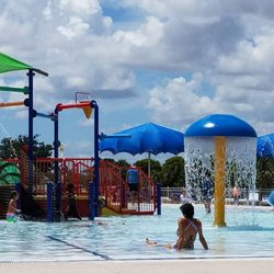 Photo Of Quiet Waters Park Deerfield Beach Fl United States Splash Pad