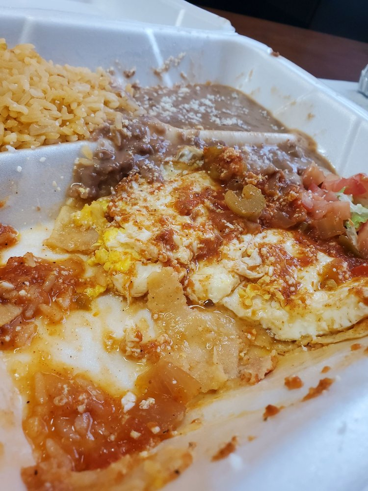 Tacos Magallon: 1811 Main St, Ferndale, WA