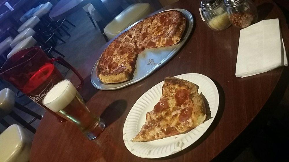All Star Pizza: 2601 Del Rosa Ave, San Bernardino, CA