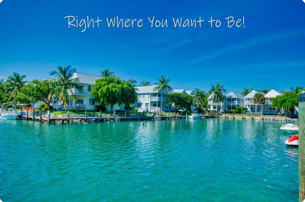 Village at Hawks Cay Villas by KeysCaribbean: 796 Duck Key Dr, Duck Key, FL