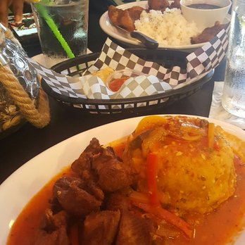 Alihsat m 39 s reviews austin yelp for Austin s caribbean cuisine