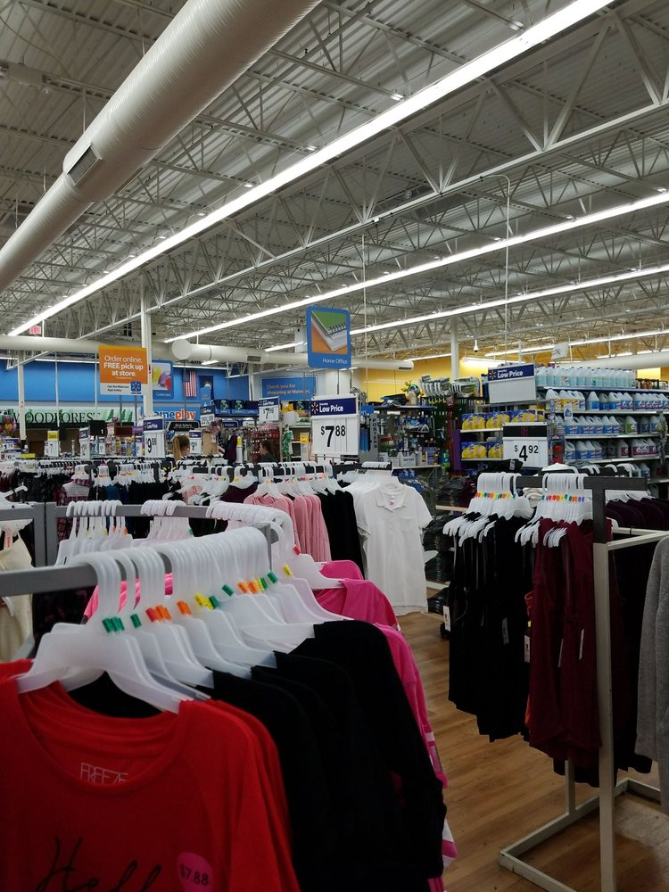 Walmart Supercenter: 60 S Stewart Rd, Corbin, KY