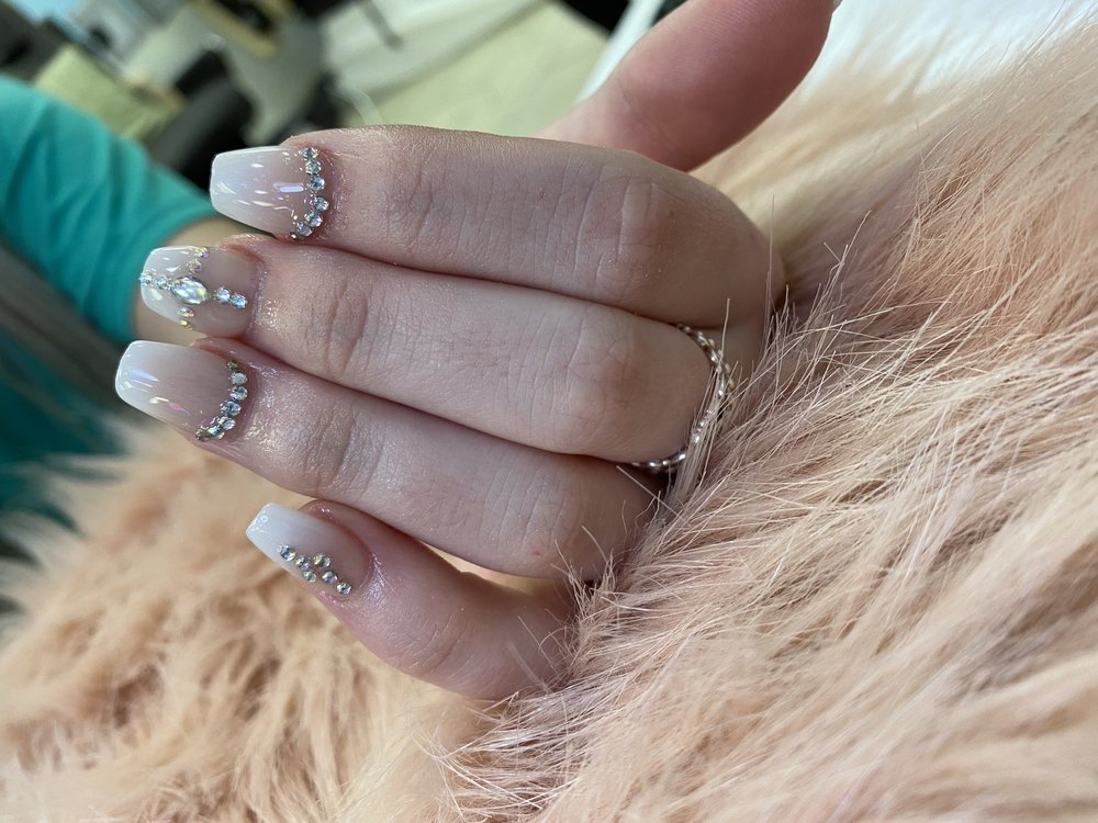 Sexy Nails & Spa: 8126 East Brainerd Rd, Chattanooga, TN