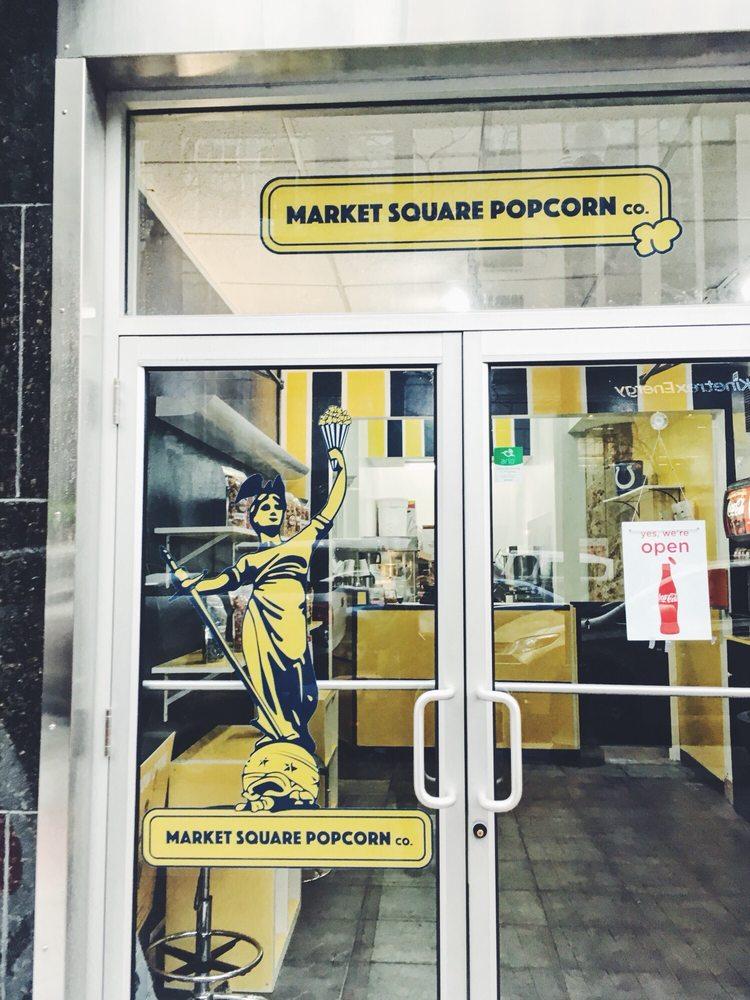 Market Square Popcorn Company