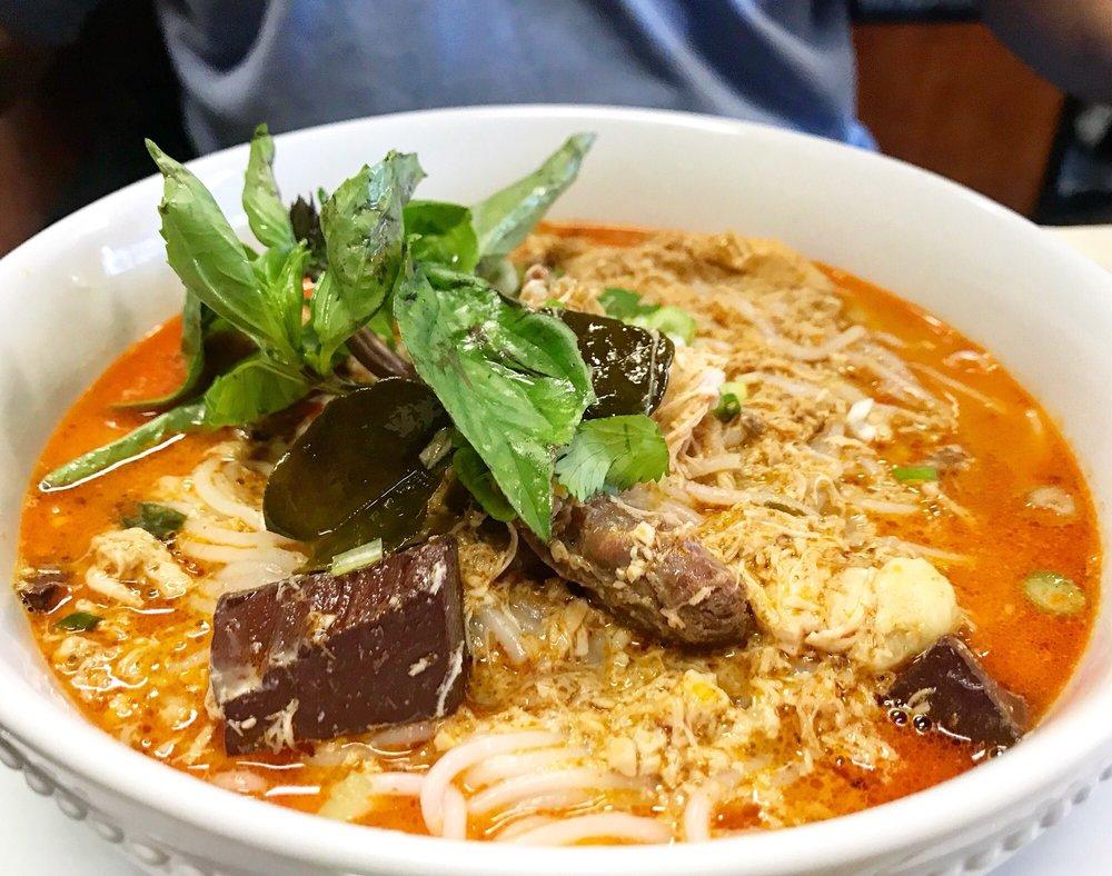 Thai & Lao Bistro