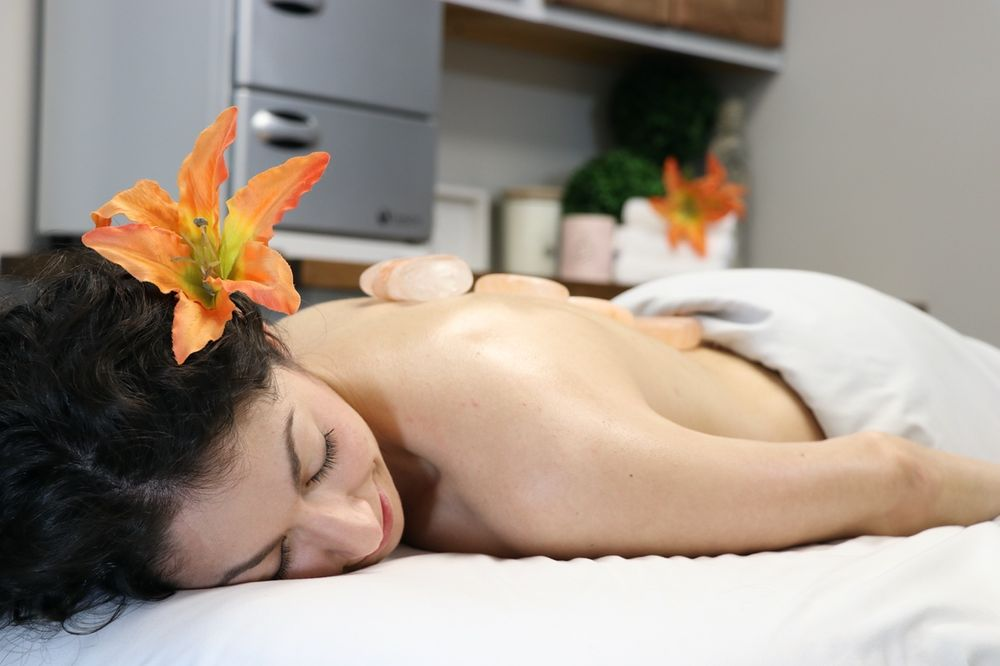 At Peace Massage & Spa: 737 Hwy 287, Mansfield, TX