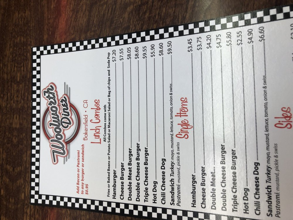 Woolworth Diner - 299 Photos & 226 Reviews - American