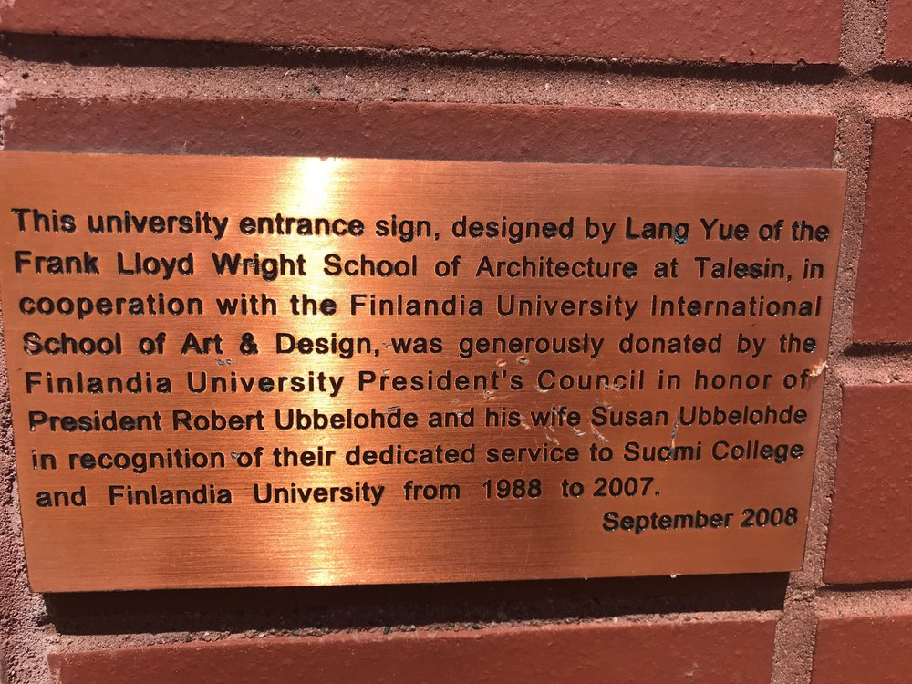 Finlandia University: 601 Quincy St, Hancock, MI