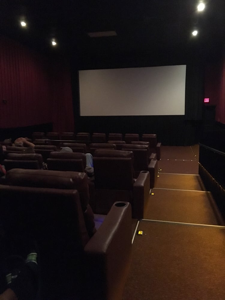 UEC Theatre: 3800 W Main St, Russellville, AR