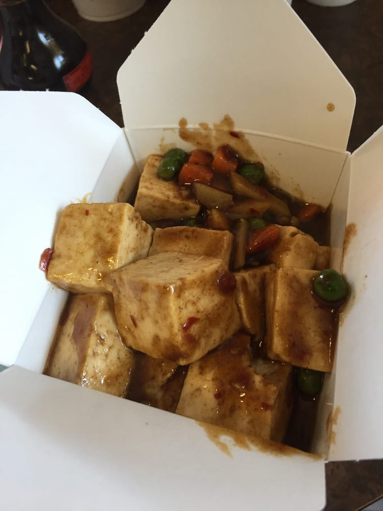 Ming Gee Chinese Food Restaurant Glendale Az