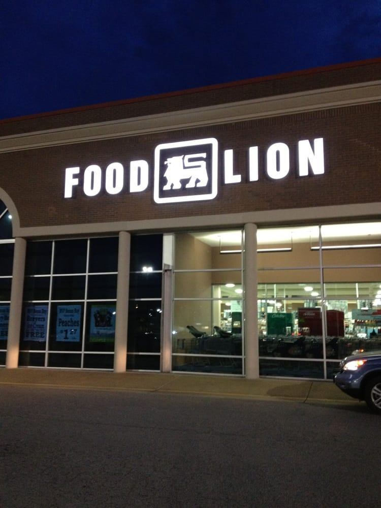 Food Lion - 17 Reviews - Grocery
