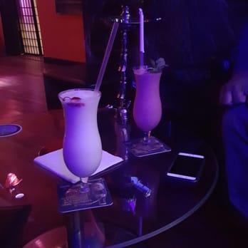Sahara Cafe Hookah Lounge Bronx Ny