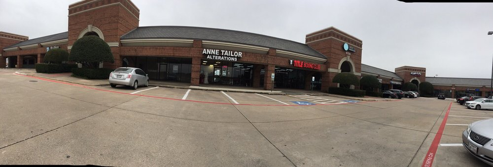 Anne Tailor: 4750 Bryant Irvin Rd, Fort Worth, TX