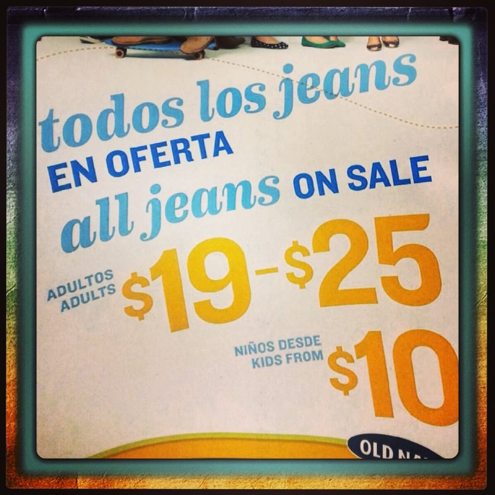 Old Navy - CLOSED - 11 Photos & 23 Reviews - Children\'s Clothing ...