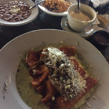 Photo of Casa Mama - Dallas, TX, United States. Brisket Enchiladas