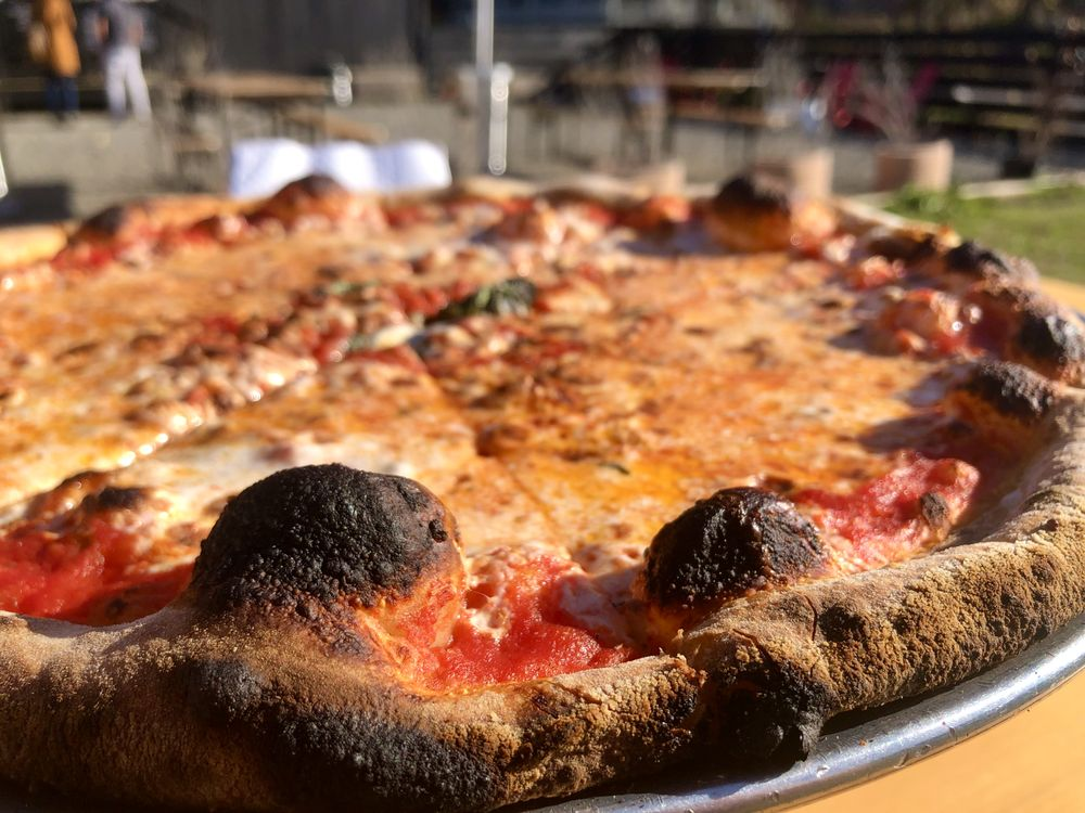 Ollie's Pizza: 4 Bruceville Rd, High Falls, NY