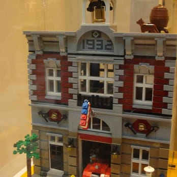 The Lego Store - 49 Photos & 62 Reviews - Toy Stores - 60 31st Ave ...
