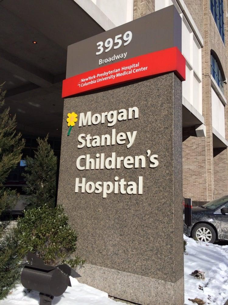 Morgan Stanley Children S Hospital 21 Photos Amp 20
